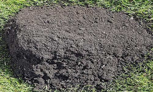 Topsoil, Compost and Bark - L C  Turf