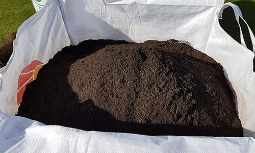 Buy soil conditioner
